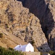 Ha Gorge, Crete