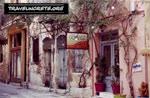 Réthymnon en Crète