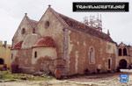 Monastère d'Arkadi en Crète