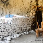 Kakavos chapelle