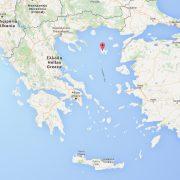 iles grecques lemnos