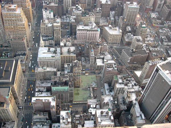 rues-et-avenues-new-york architecture