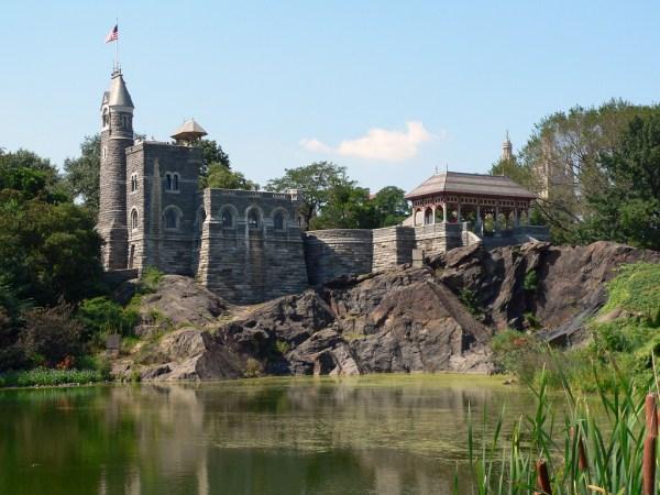 Belvedere_Castle