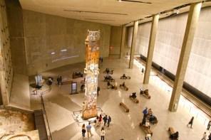 museum 9/11