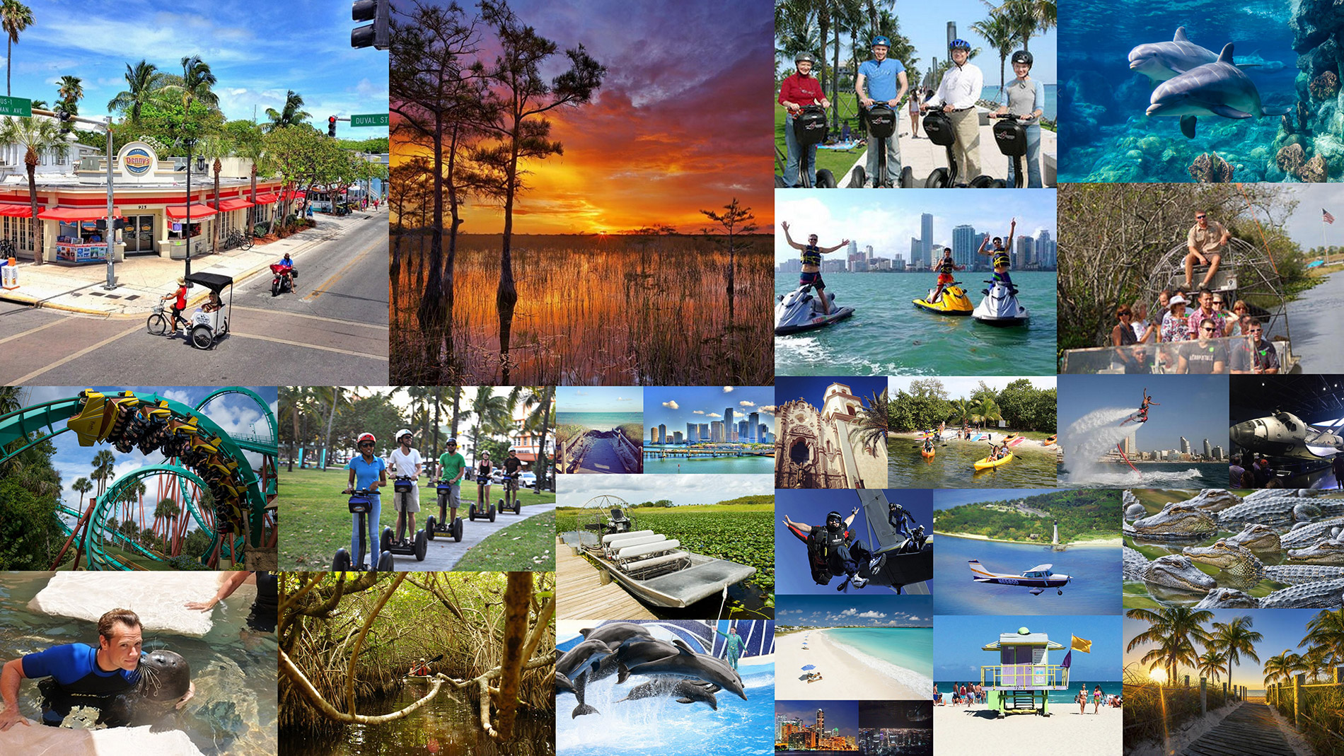 voyage groupe Floride