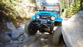 4 spots pour associer buggy et aventures aux États-Unis