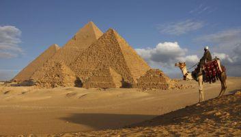 5 choses à absolument voir en Egypte