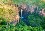 Kadaku National Park - Australie
