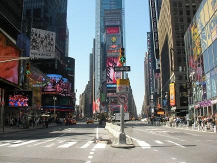 Repas pas cher new-york