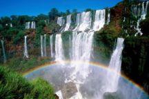 Le parc national Iguazu