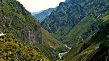 guide pratique du voyageur au Pérou
