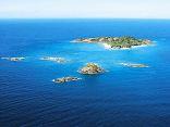 petites îles madagascar