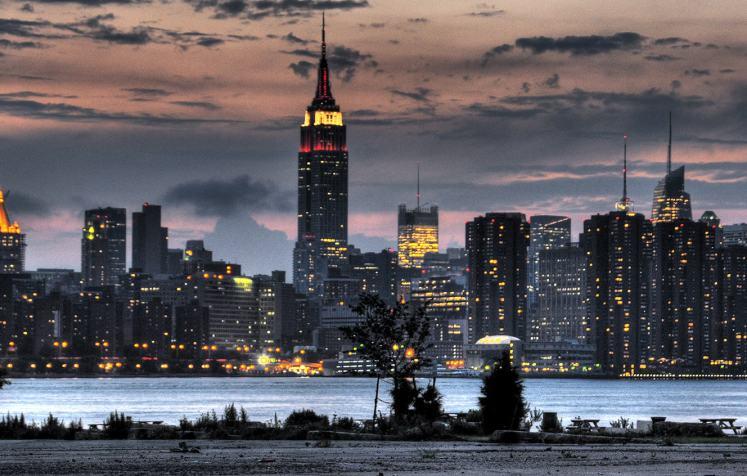 Monuments incontournables NY