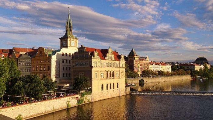 Prague - Republique Tchèque
