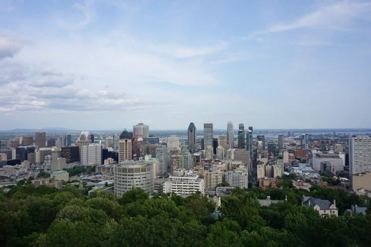 Que faire et que voir à Montréal ?