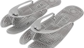 tongs claquettes voyage