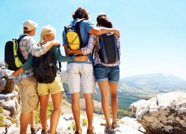 Avec qui partir en voyage ou vacances