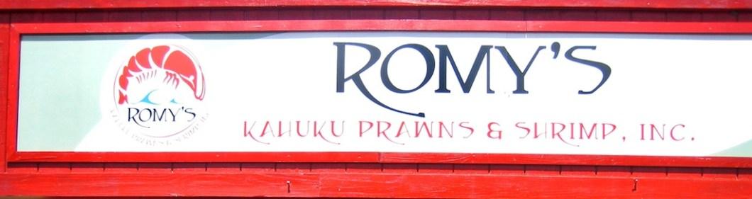 romy's