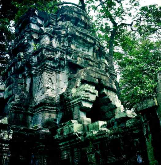 ta-prohm-architecture