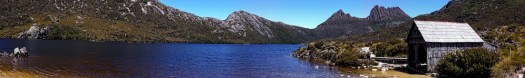 cradle mountain