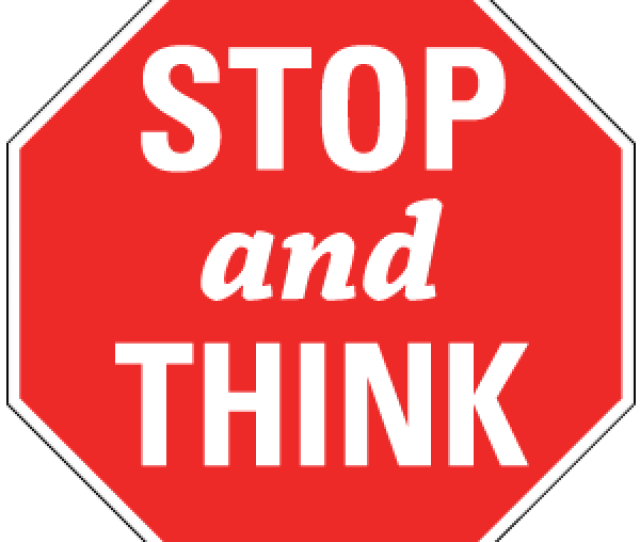 What Is Stop Think Social Skills