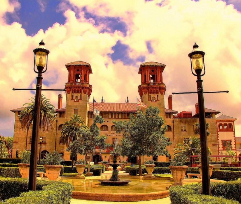 St Augustine, Florida - Taken by Diann Corbett, 05/2012.