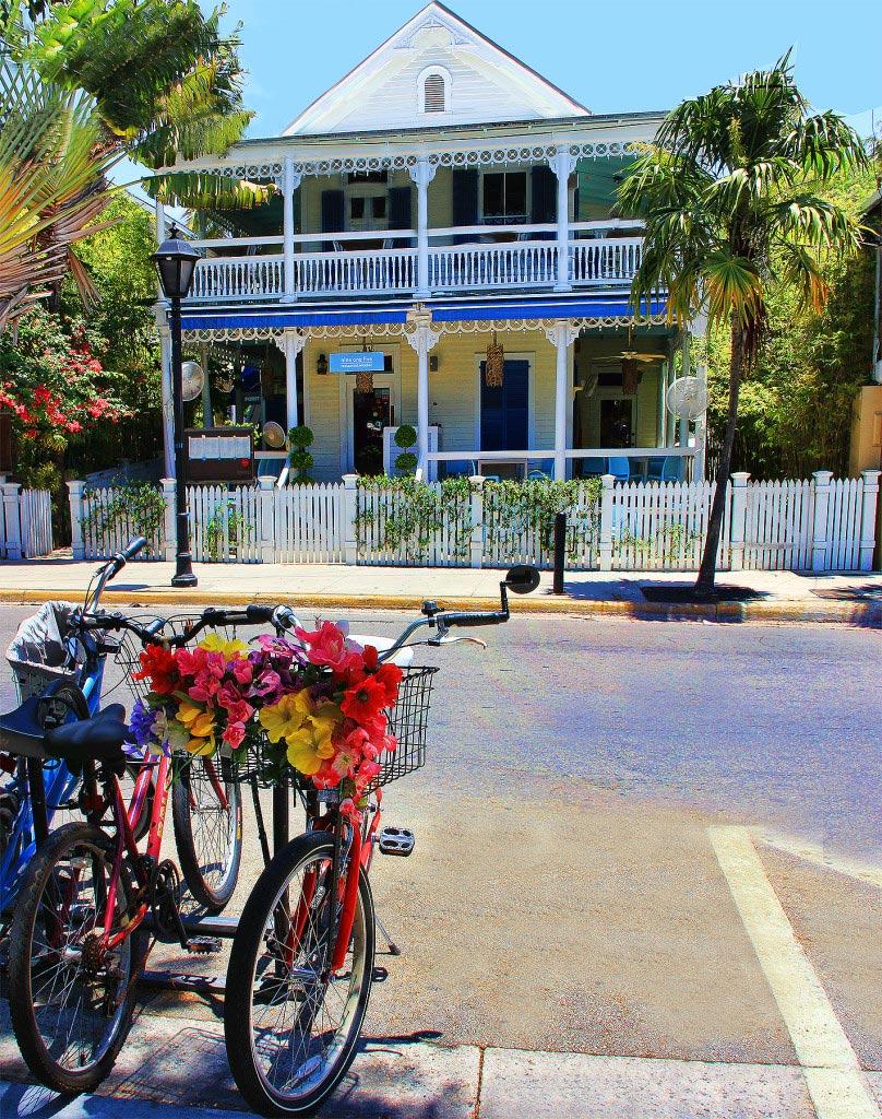 Key West, Florida Keys, Taken by Diann Corbett, 05/2015.