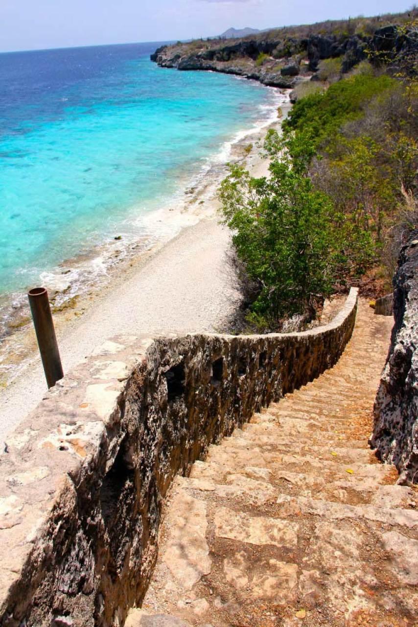 Bonaire, Dutch Caribbean - Taken by Diann Corbett, 05/2014.