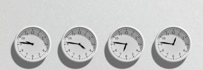 reglementation horloge