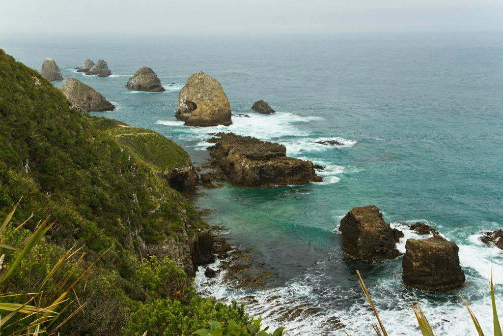 Nugget Point - 2