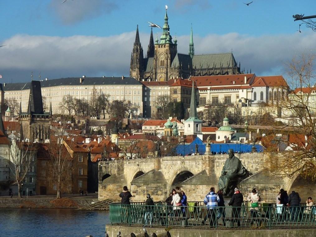 PRAGUE REPUBLIQUE TCHEQUE