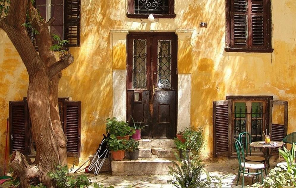 hôtel pas chère a Athènes