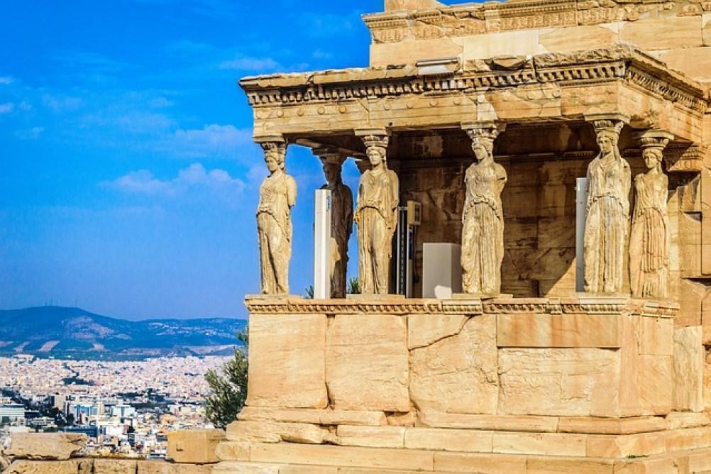 musée a Athènes