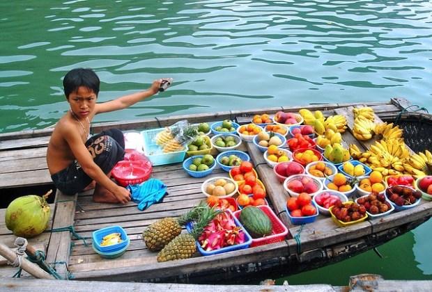 voyage à Hanoï