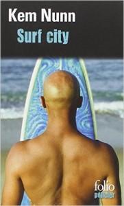 surf city