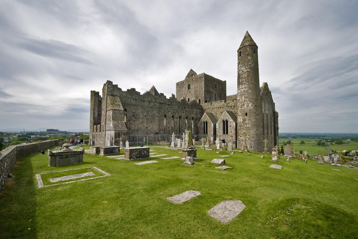 Irlande, balade irlandaise des saveurs et du terroir
