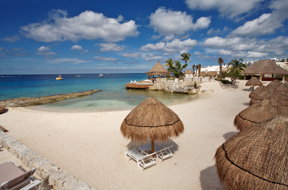 GRAND PARK ROYAL COZUMEL Voyages Destination
