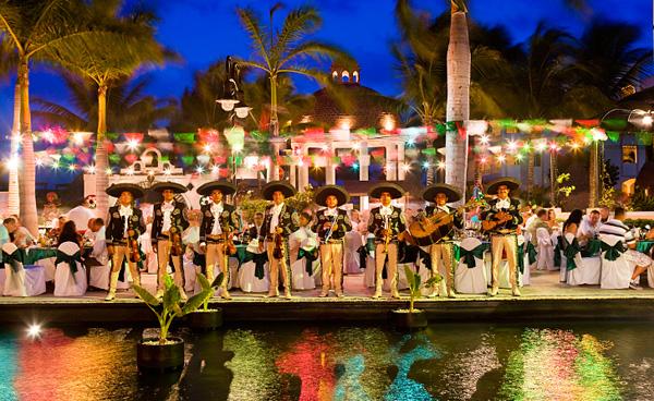 Excellence Riviera Cancun Riviera Maya Mexico
