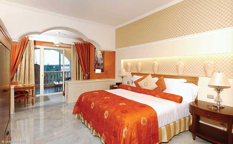 Iberostar Grand Hotel Paraiso Riviera Maya Mexico