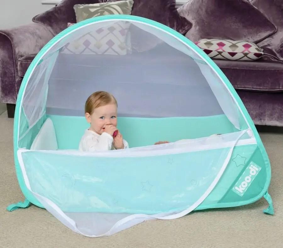 top 9 des lits de voyage enfant et bebe