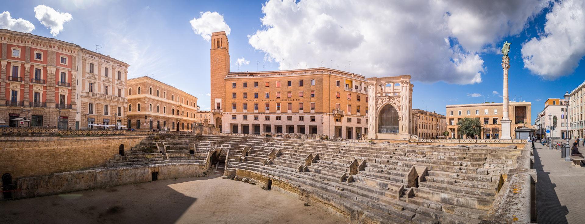 Visiter Lecce TOP 12 Faire Et Voir O Dormir