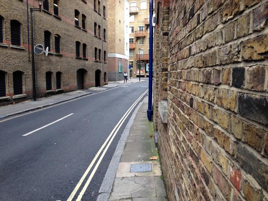 Bermondsey - London, England