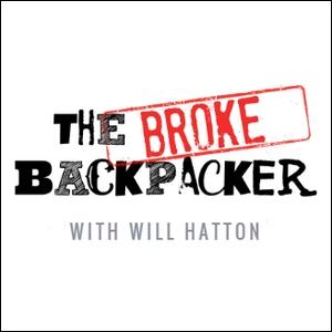 Broke Backpacker