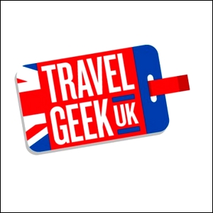 Travel geek UK