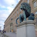 Palais Royal - Stockholm, Suède