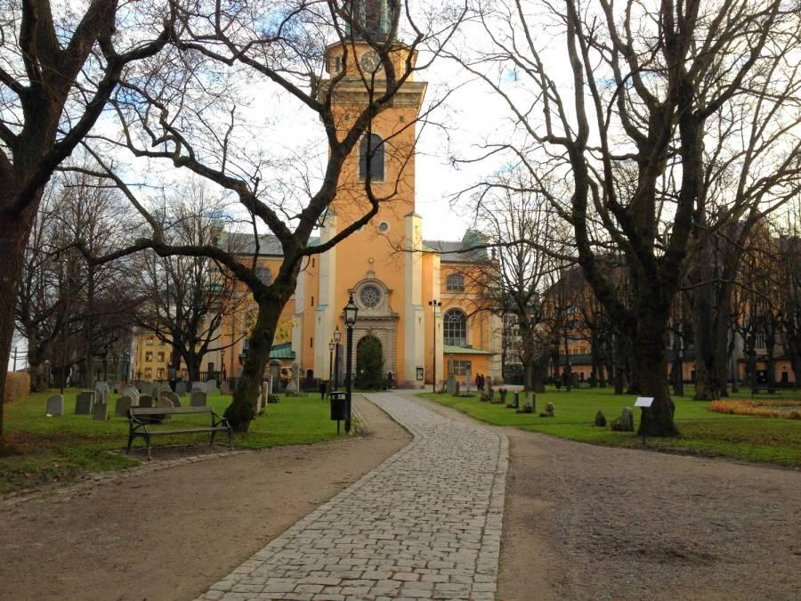 rencontres Stockholm anglaisVitesse datant bibliothèque Guildford