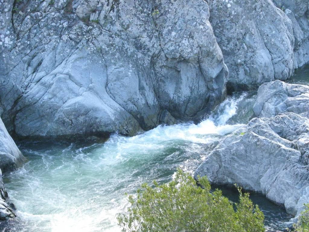 Magnifique rivière - Corse