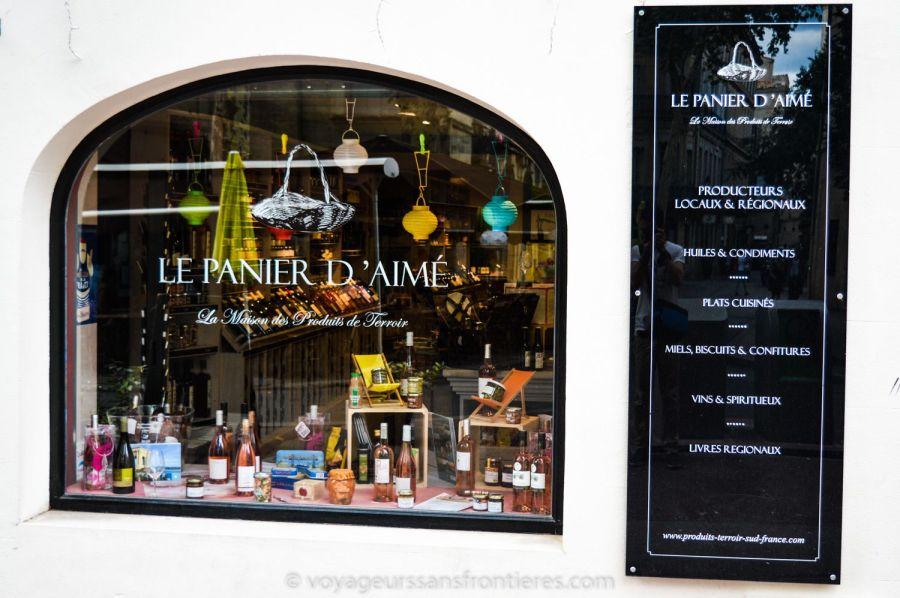 Le Panier d'Aimé - Montpellier, France