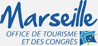 Logo Office de Tourisme Marseille