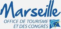 Logo Office de Tourisme Marseille